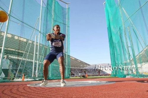 escambray, cuba, central american and caribbean games, veracruz, hammer throw