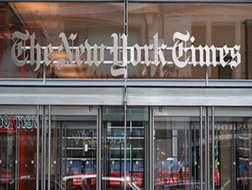 The New York Times Cuba USA