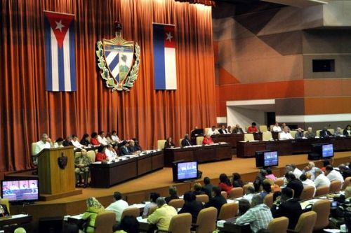 escambray, cuba, parliament, raul castro, cuban five