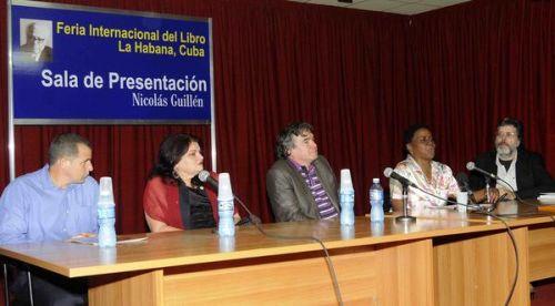 sancti spiritus, escambray, international book fair