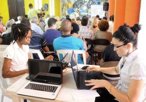 escambray, cuban civil society