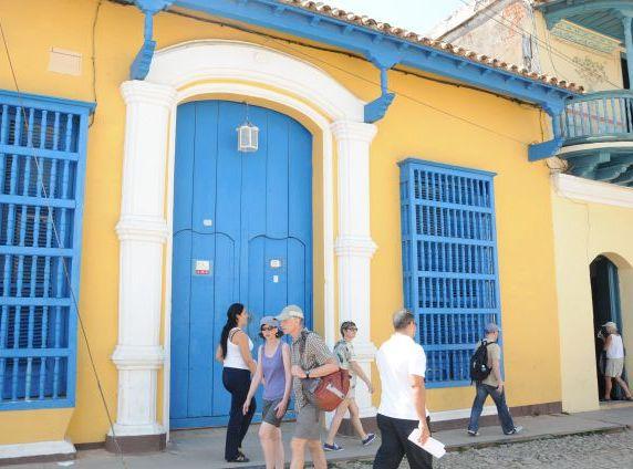 sancti spiritus, tribnidad, escambray, tourism