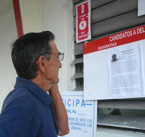 escambay, sancti spiritus, elections