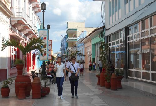 sancti spiritus, escambray, book fair