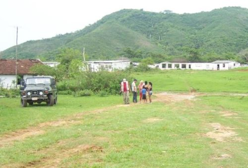 escambray, sancti spiritus, elections