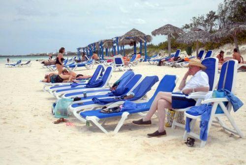 escambray, tourism fair