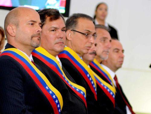 escambray, cuban five, venezuela