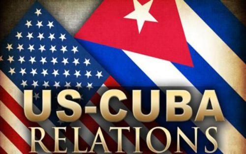 Cuba-USA-rounds of talks