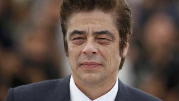 Benicio del Toro. (Photo: Reuters)