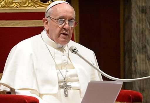 escambray, raul castro, pope francis, vatican