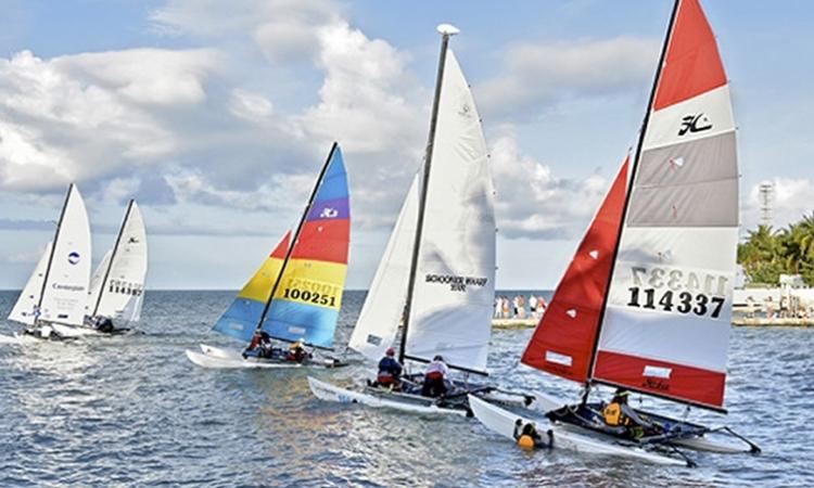 Cuba Yacht Race