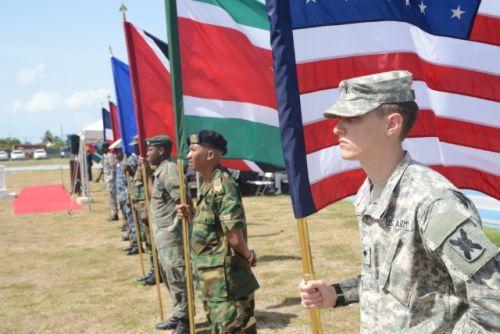 escambray, tradewinds military exercise