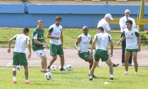escambray, soccer