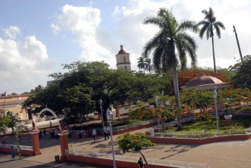 escambray, village of remedios