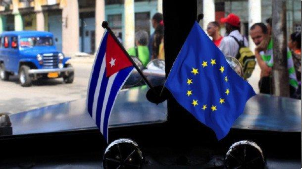 Cuba-European Union