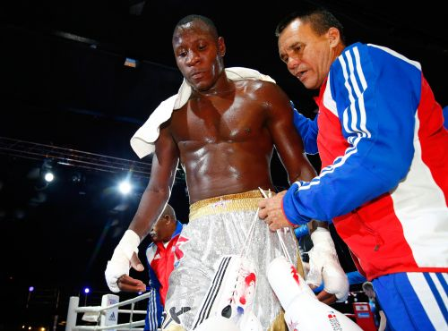 escambray, world series of boxing