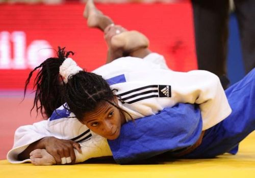 escambray, judo, dayaris mestre