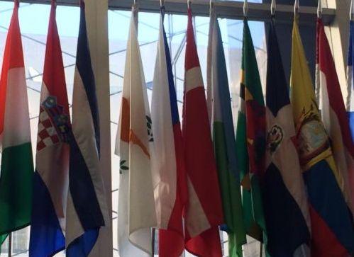 Cuban flag State Dept