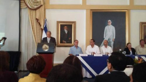 escambray, cuban five, el salvador