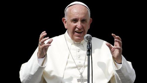 escambray, pope francis, ecuador, rafael correa