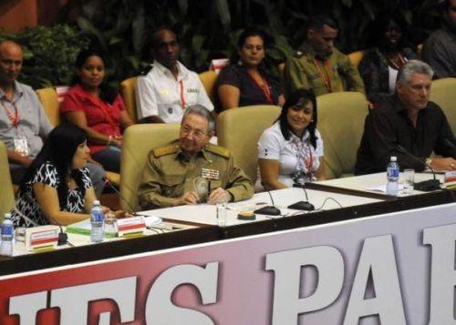 escambray, youth congress
