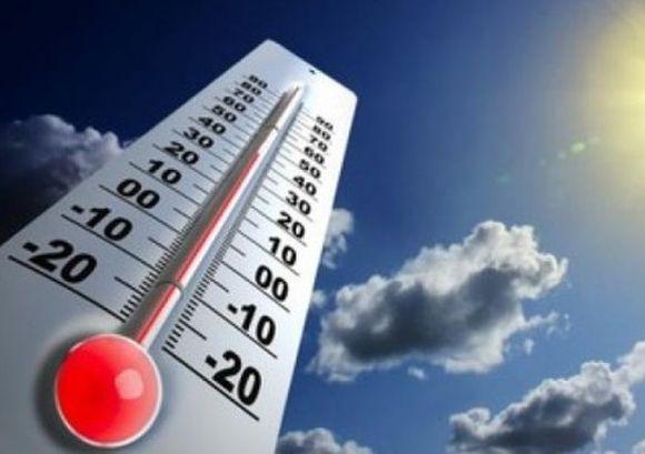 heat cuba temperatures