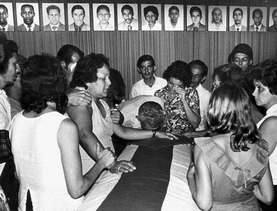 Barbados crime (Photo: Jorge Oller)