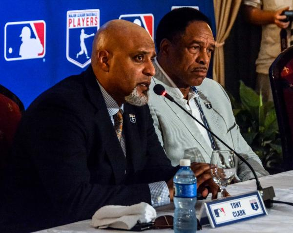 MLB for Safe Insertion of Cuban Baseball Players in US. Photo: ACN