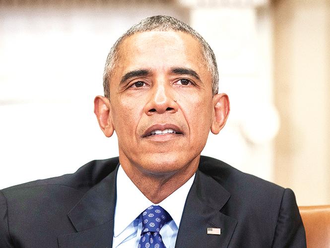 Barack Obama Praises Cuban Role in Colombian Peace Talks. Photo: AP