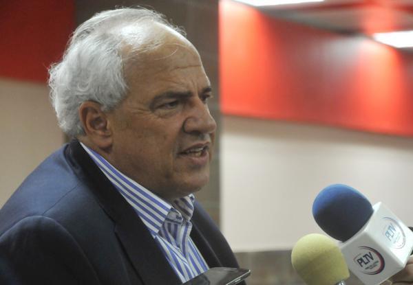 UNASUR Secretary General in Cuba to Attend Forum on Jose Marti. Photo: ACN