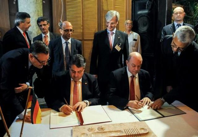 Germany Seeks to Improve Economic Relations with Cuba. Photo: ACN