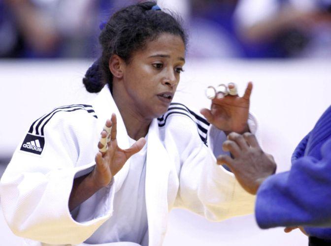 Sancti Spiritus Judo Athlete Wins Bronze Medal in Dusseldorf
