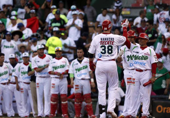 Cuba Tigers Loses 9-3 to Mexico in Caribbean Series. Photo: El Universal