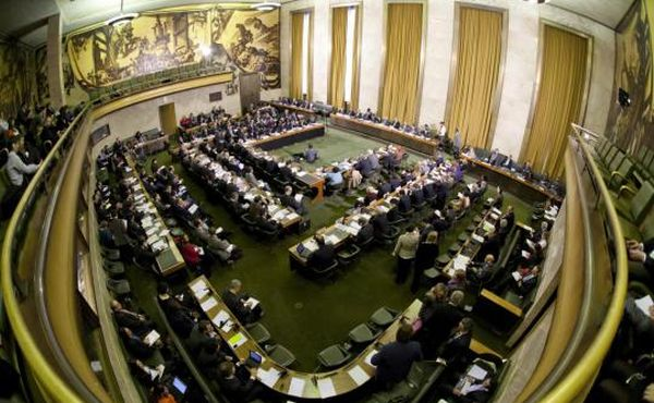 Cuba Attends Conference on Disarmament in Geneva. Photo taken from http://www.cubaminrex.cu/en