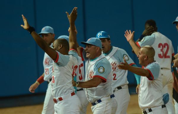 Ciego de Avila Closer to Repeat as National Baseball Champion (Photo: ACN)