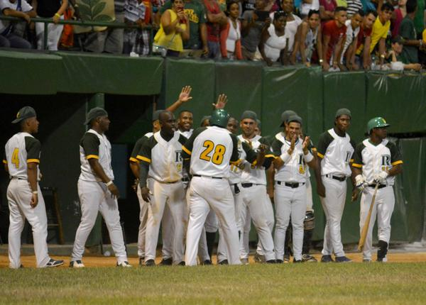 Cuban Playoff to be Continued in Ciego de Avila (Photo: ACN)