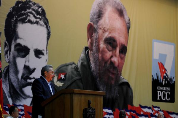 Raul Castro Ratifies Cuban Commitment to Prosperous Socialism (Photo ACN)