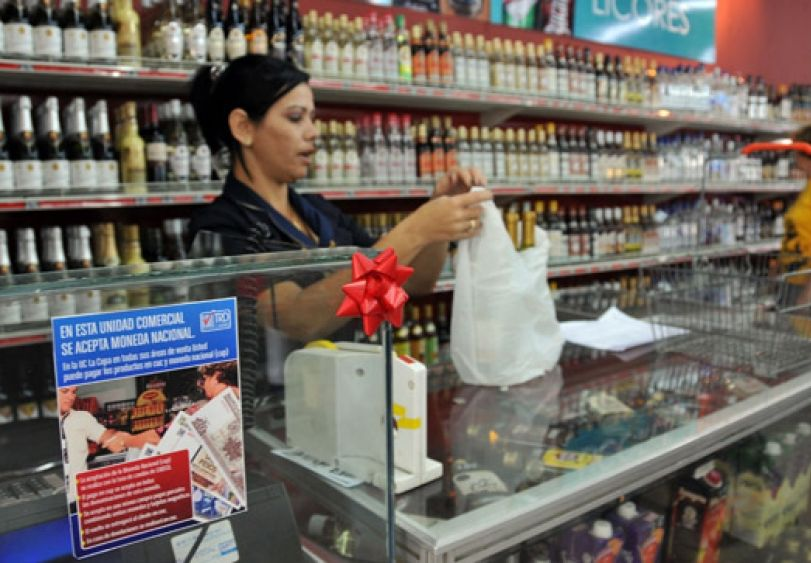 Cuba Announces Price Cut to Help Increase Value of National Currency (Photo Cubasi)