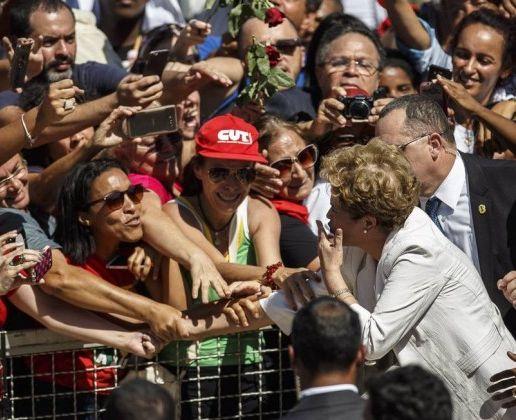 Post-Rousseff Brazil dismisses 'lies' from leftist LatAm leaders
