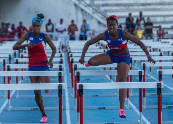 Foreign Athletes Confirm Participation in Cuban Athletics Tournament (Photo: ACN)