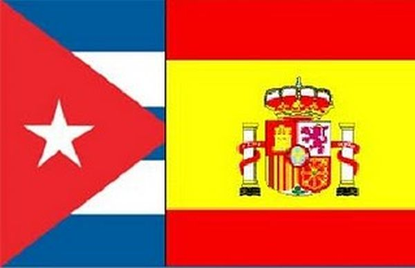 Image result for Cuba-Spain Cooperation