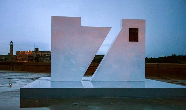 Havana Officially Announced as New7Wonders City. (Photo: ACN)