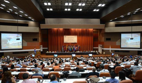 Otolaryngology Congress underway in Havana, Cuba