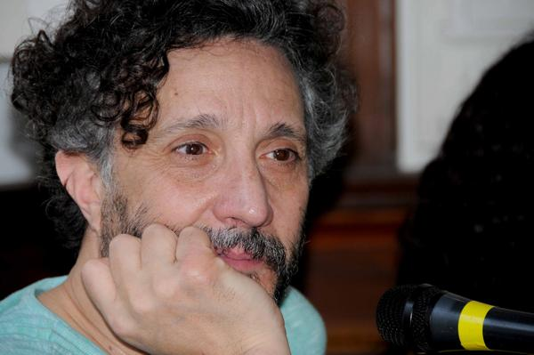 Argentinian Fito Páez to Perform in Havana Theater (Photo: ACN)