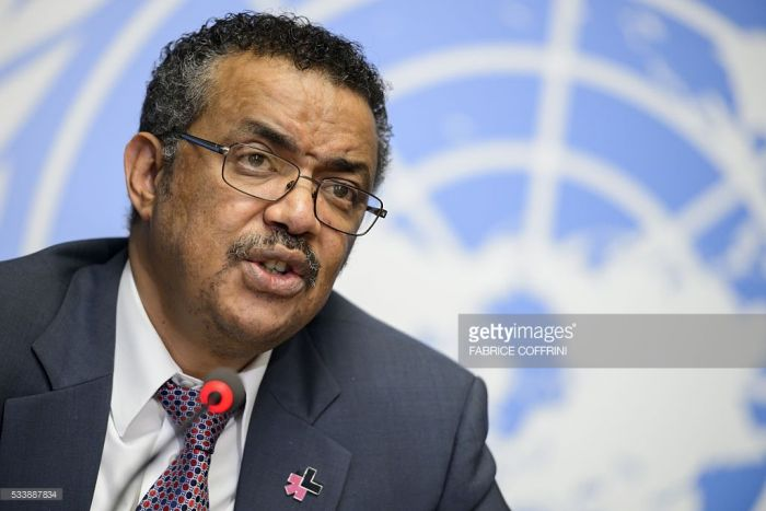 Ethiopian Foreign Minister to Arrive in Havana, Cuba (Photo taken from http://www.gettyimages.co.uk)