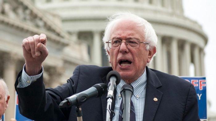 US Democrat Bernie Sanders Still on Presidential Campaign (Photo: Internet)