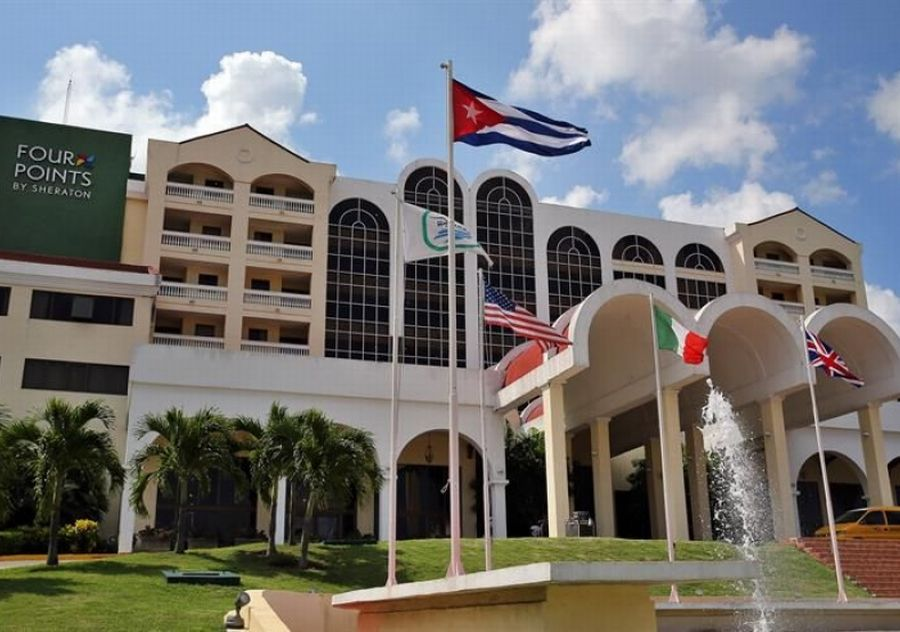 First U.S. Managed Hotel Starts Operations in Cuba