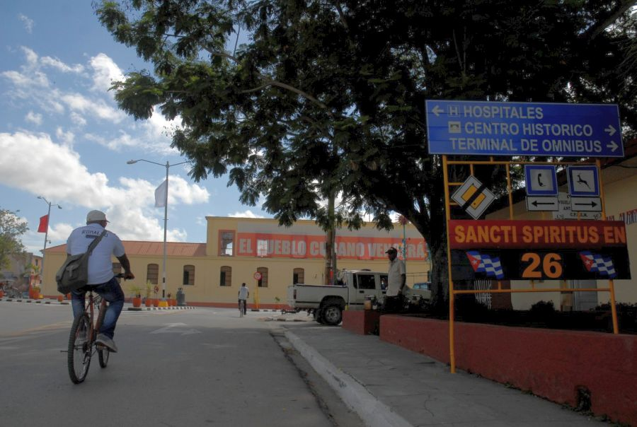 sancti spiritus en 26, cuba, 26th of july, moncada garrison attack
