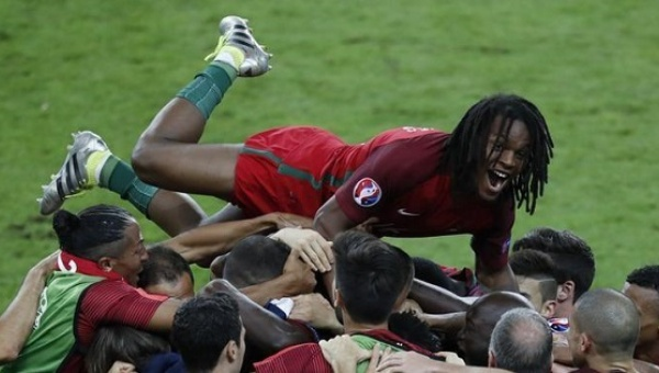 Portugal Wins Euro Cup for 1st Time Ever (Photo: Reuters)