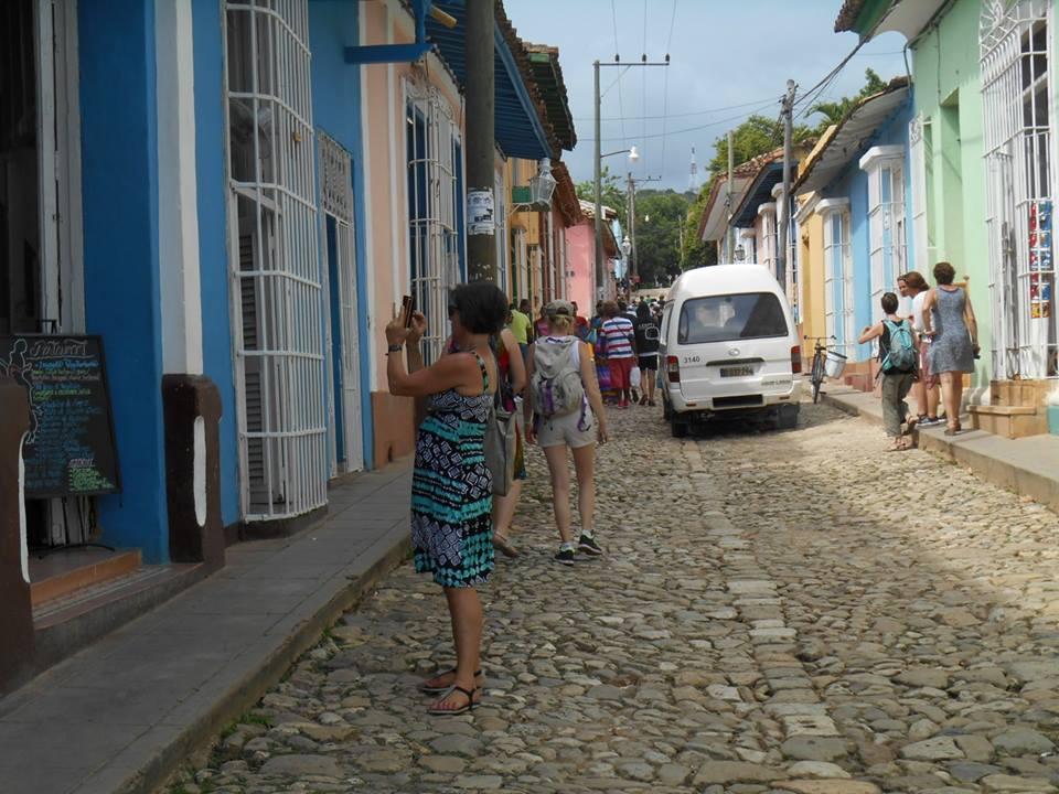 cuba, tourism, sancti spiritus tourist destination, the village of the holy spirit